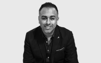 Vaioni's Sachin Vaish named in the 2019 Insider North West '42 under 42' awards