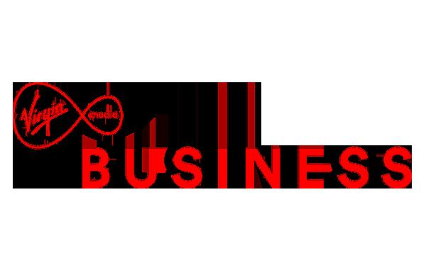 Virgin Business Logo