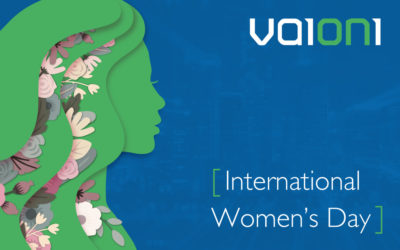 Vaioni: Celebrating the women in our organisation